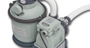 Intex zandfilterpomp 4000 Liter Per Uur - EAN 0078257306497